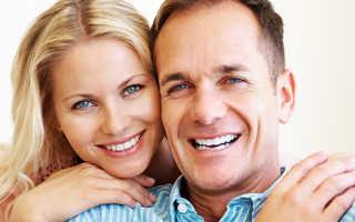 Суть программы Anti Age в стоматологии и ее возможности
