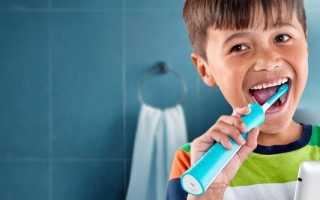 Описание ультразвуковых зубных щеток от Philips Sonicare