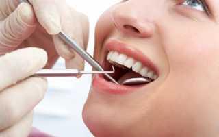 В каких случаях оправдан хирургический метод удлинения зубов