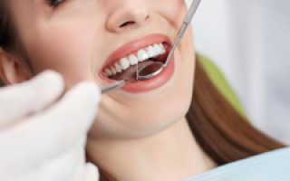 Лучшие материалы для съемных и несъемных зубных протезов