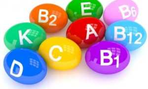 Витамины для зубов взрослым: действие, содержание в продуктах и комплексах