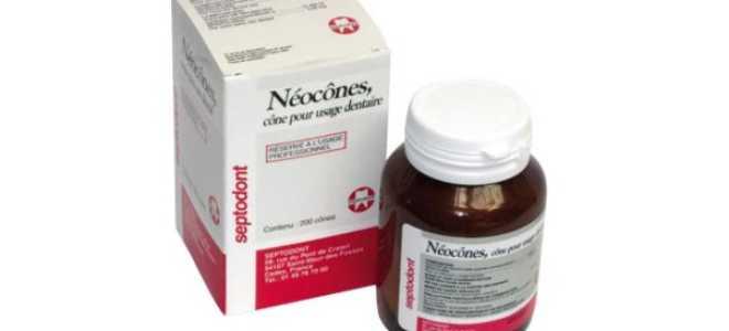 Цель применения Неоконуса в стоматологии и существуют ли аналоги