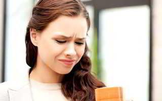 Постоянная горечь во рту: причины, лечение, симптоматика