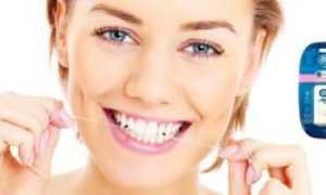 Зубная нить Орал Би: преимущества, виды, особенности, цена