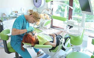 По каким признакам определяется степень подвижности зубов