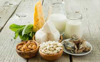 Перечень самых полезных продуктов для здоровья зубов