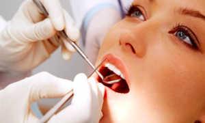 Принцип определения гигиенического индекса полости рта