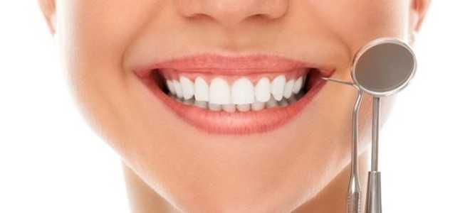 Пять шагов профессиональной чистки зубов Clinpro