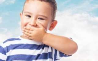 Чем лечить стоматит у детей во рту: медикаменты и народные средства