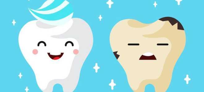 Почему красящие продукты вредны для зубов