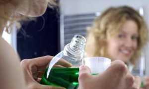 Лечимся в домашних условиях: чем полоскать рот при стоматите?