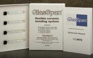 О качестве и использовании шинирующего материала Гласспан