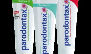 Зубная паста Пародонтакс: виды, состав, цены