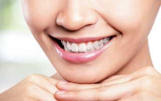 Лучшие способы отбеливания зубов после снятия брекетов